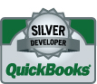 ProductCart Synchronizer for use with QuickBooks certification