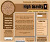 High Gravity Homebrewing and Winemaking Supplies