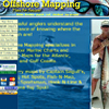 Offshore Mapping