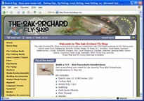 Oak Orchard Fly Shop