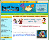 Puppet Factory US