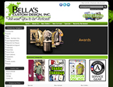 Bellas Custom Design