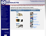 H-O Products