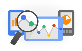Product Level Google Analytics Built-in