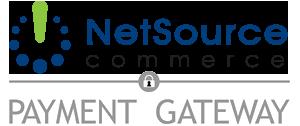 NetSource Commerce Payment Gateway